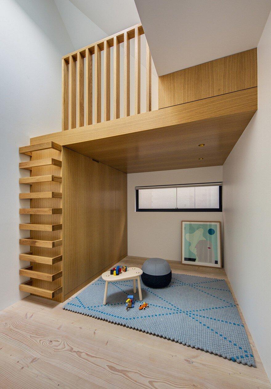 interior design, Nobbs Radford Architects 15
