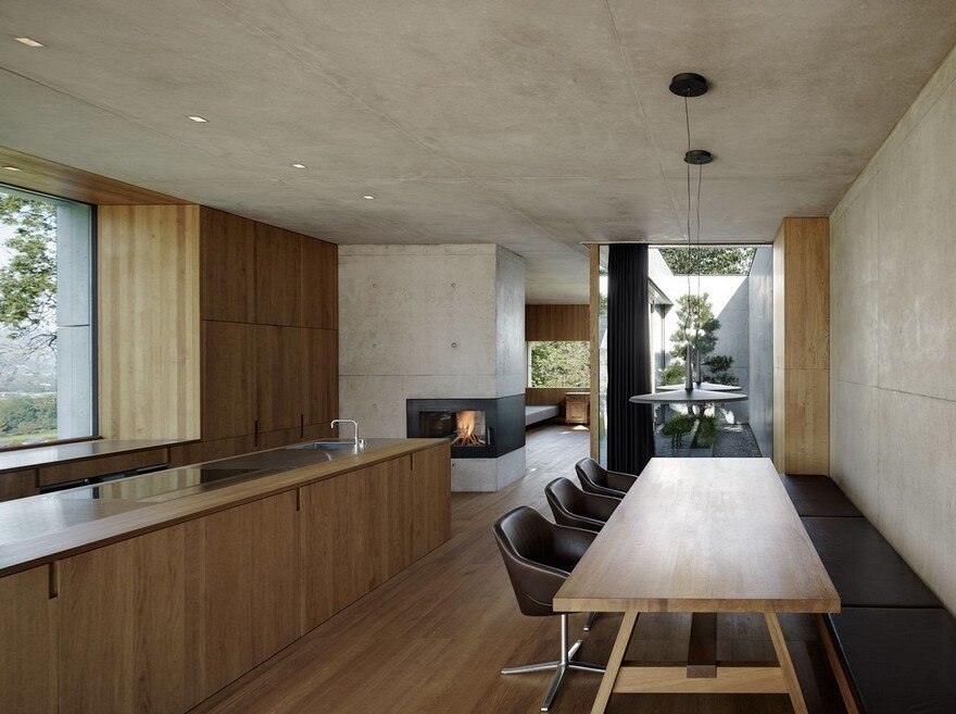 House Of Yards / Marte Marte Architects