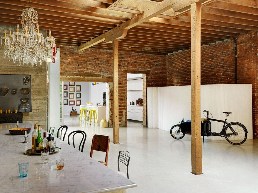 Industrial Chic Loft 10