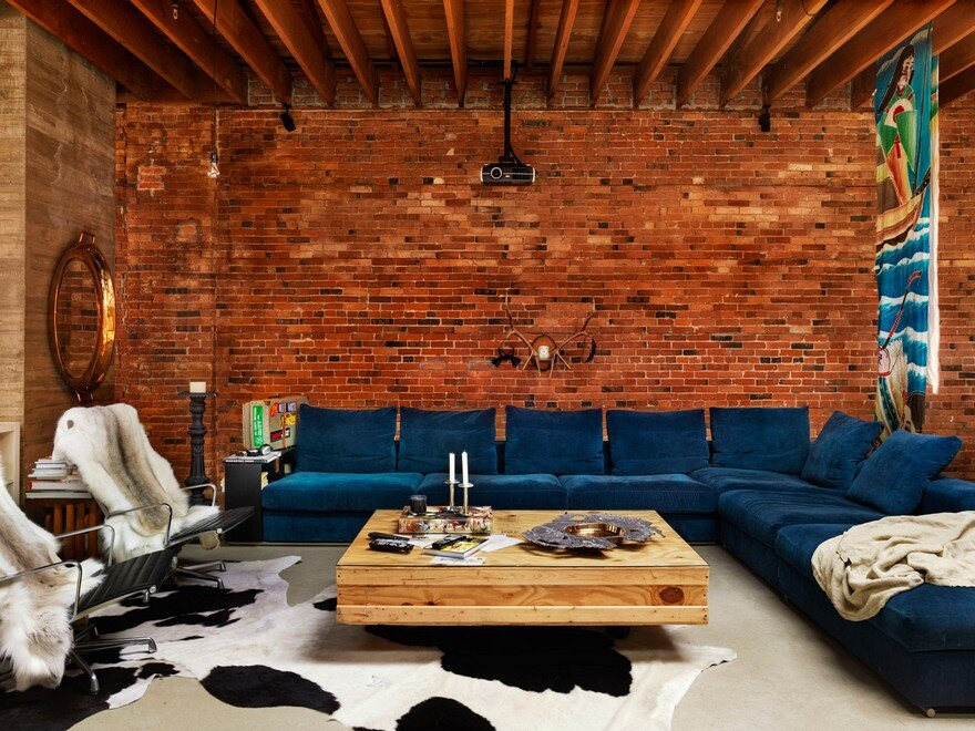Industrial Chic Loft 3