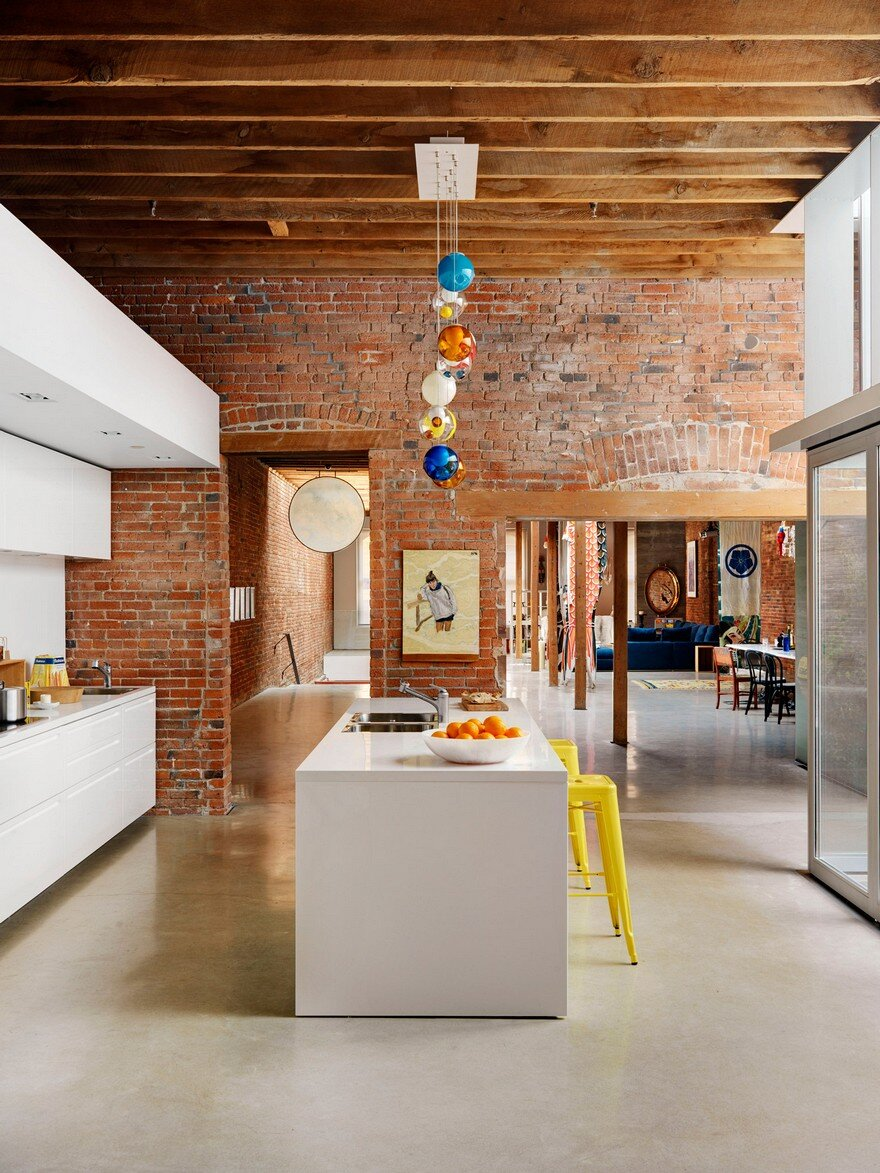 Industrial Chic Loft 5