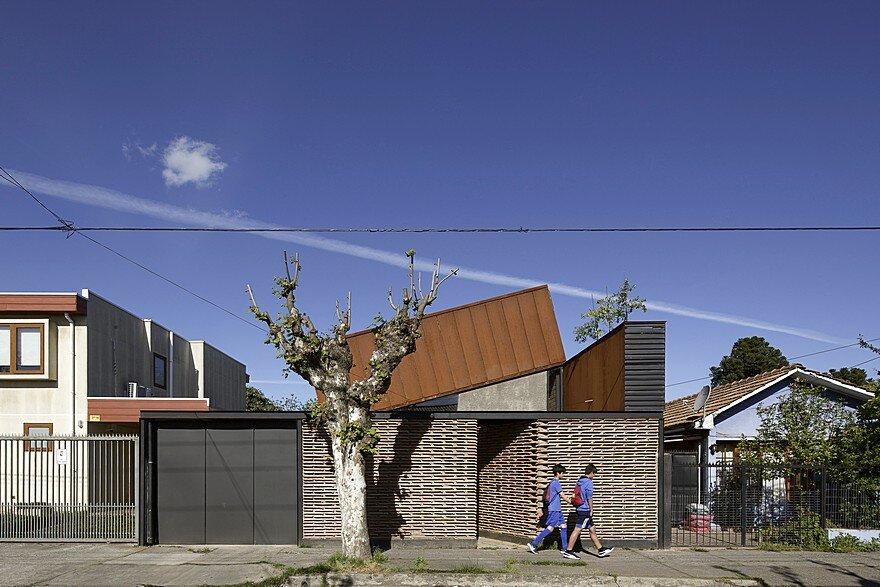 Lautaro House / Felipe Alarcón