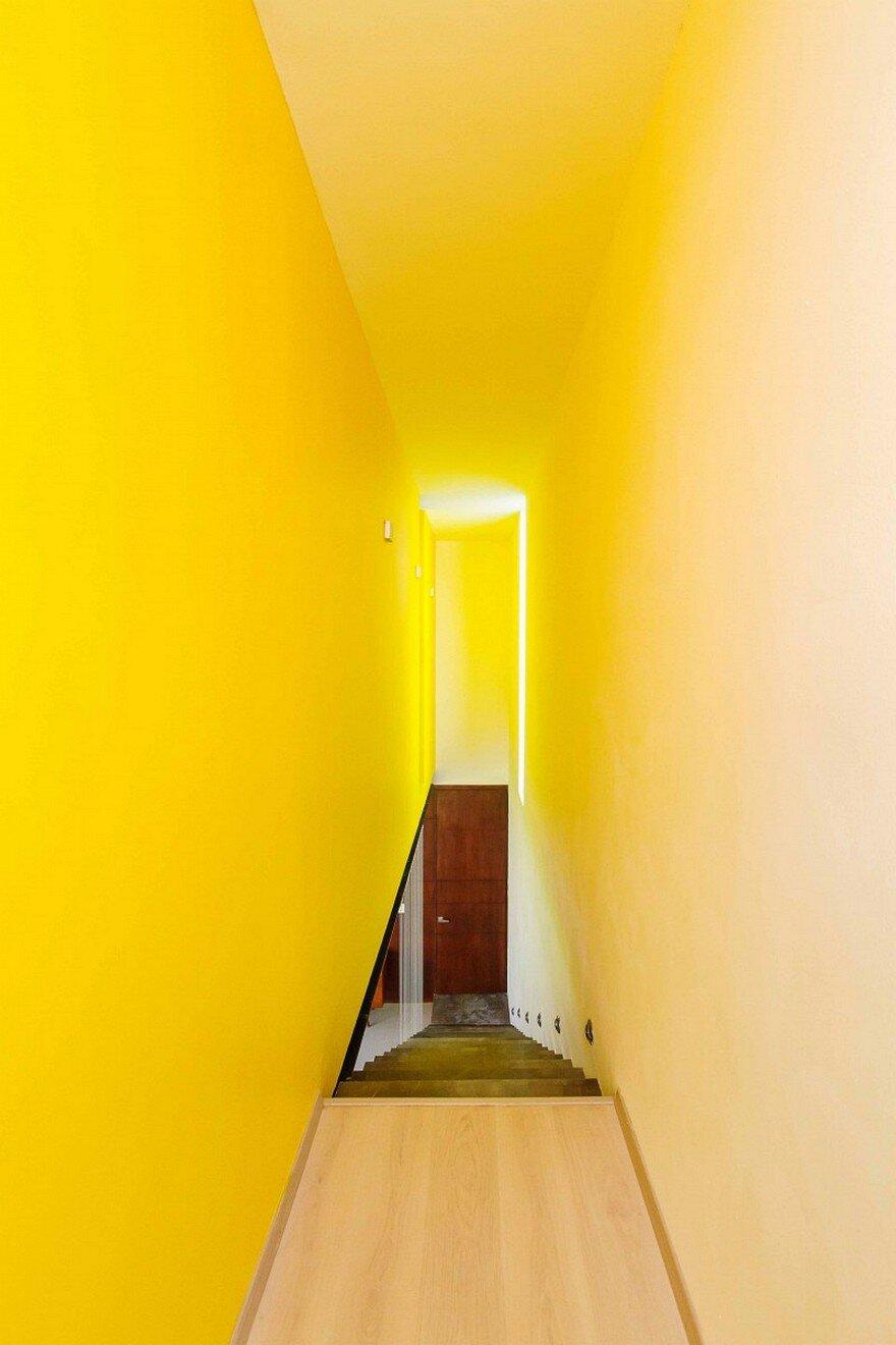 Loft G by Punto Arquitectónico 7