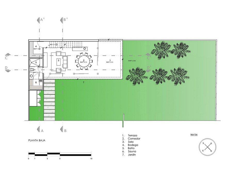 Loft G by Punto Arquitectónico 18