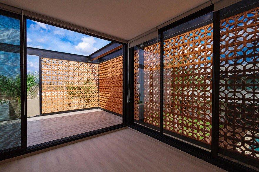 Loft G by Punto Arquitectónico 8