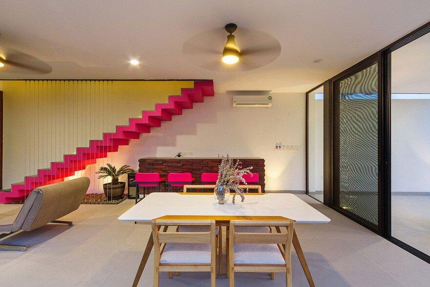 Loft G by Punto Arquitectónico 5