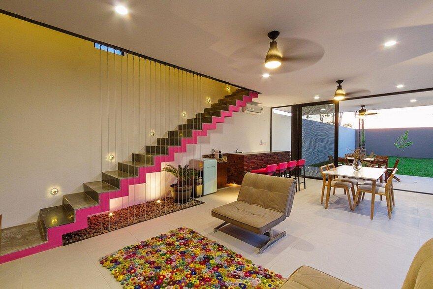Loft G by Punto Arquitectónico 3
