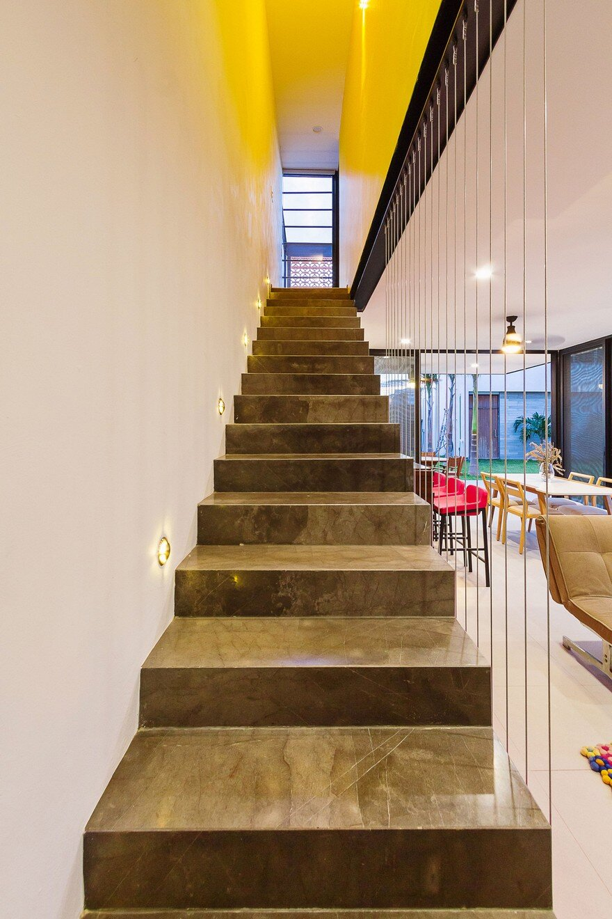 Loft G by Punto Arquitectónico 6