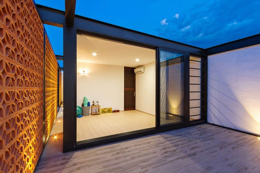 Loft G by Punto Arquitectónico 10