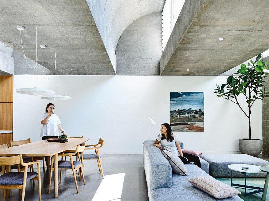 Moving House by Architects EAT 4