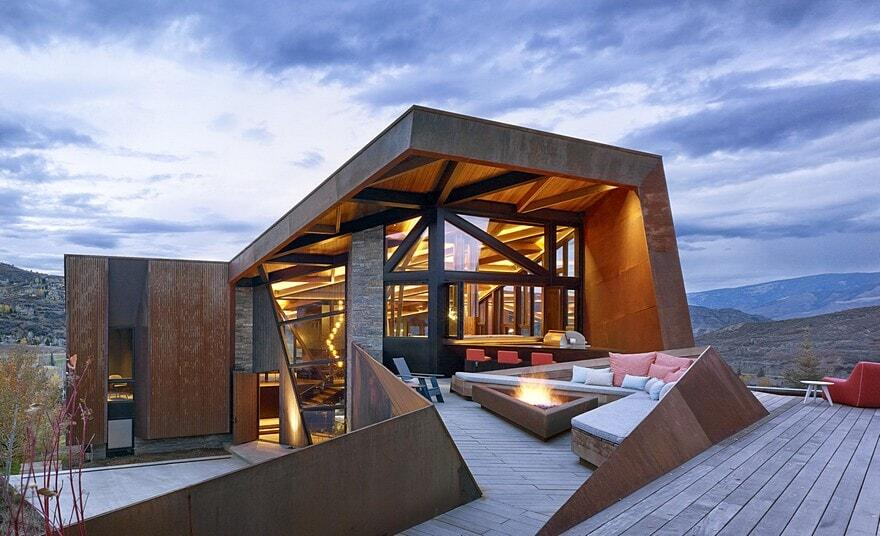 Owl Creek Residence by Skylab Architecture 3