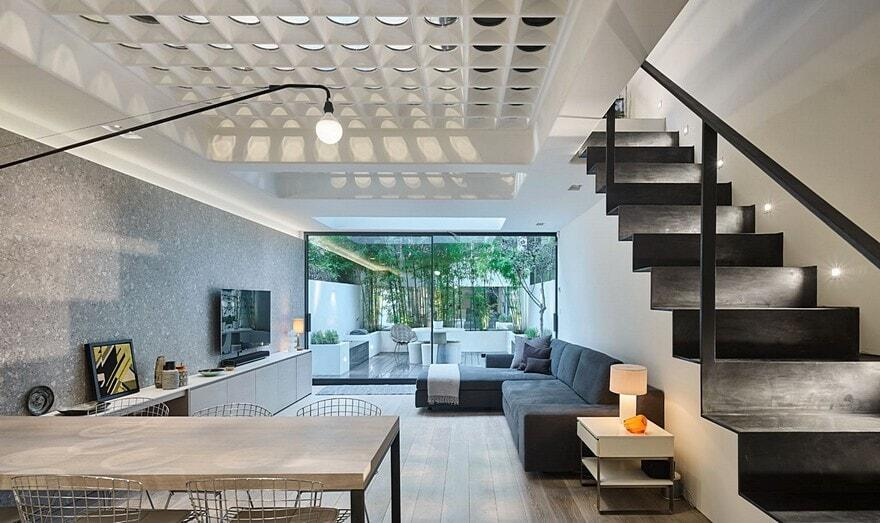 Perf House by Andy Martin Architecture 1