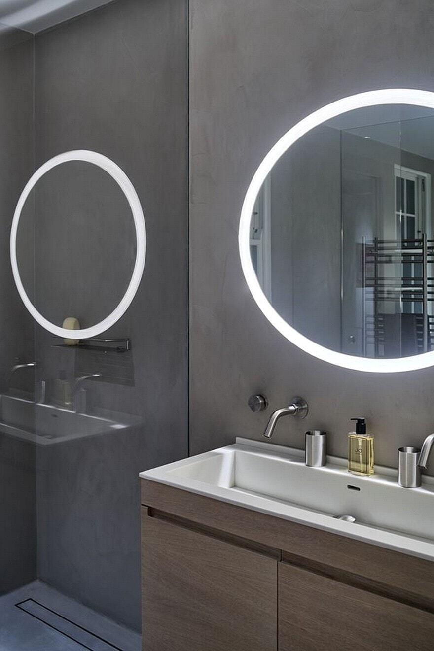 bathroom, Andy Martin Architecture 19