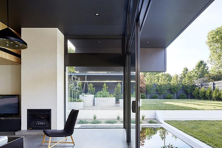 Pond House Marrandillas by Nic Owen Architects 11
