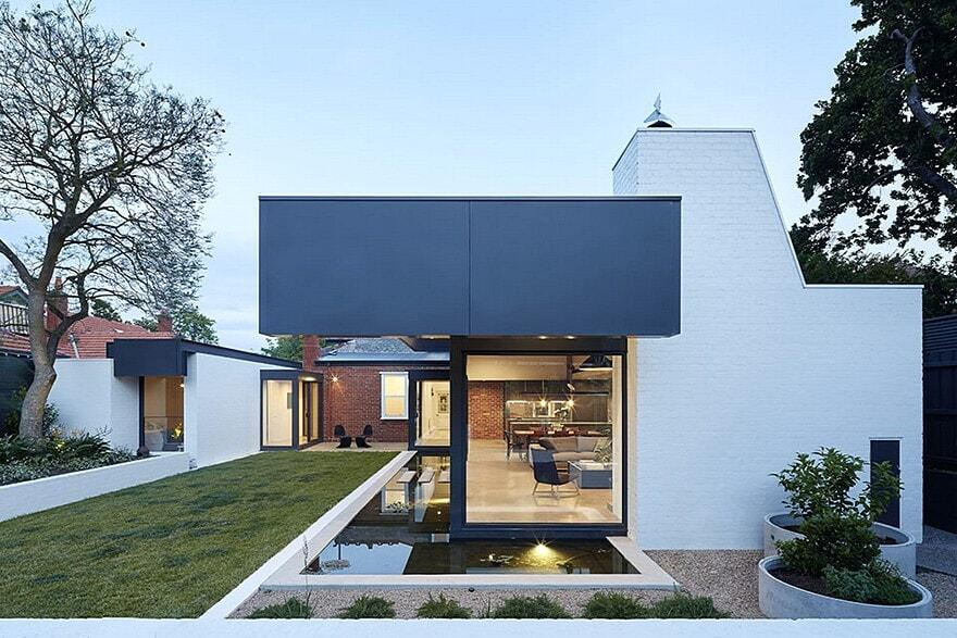 Pond House Marrandillas by Nic Owen Architects 4