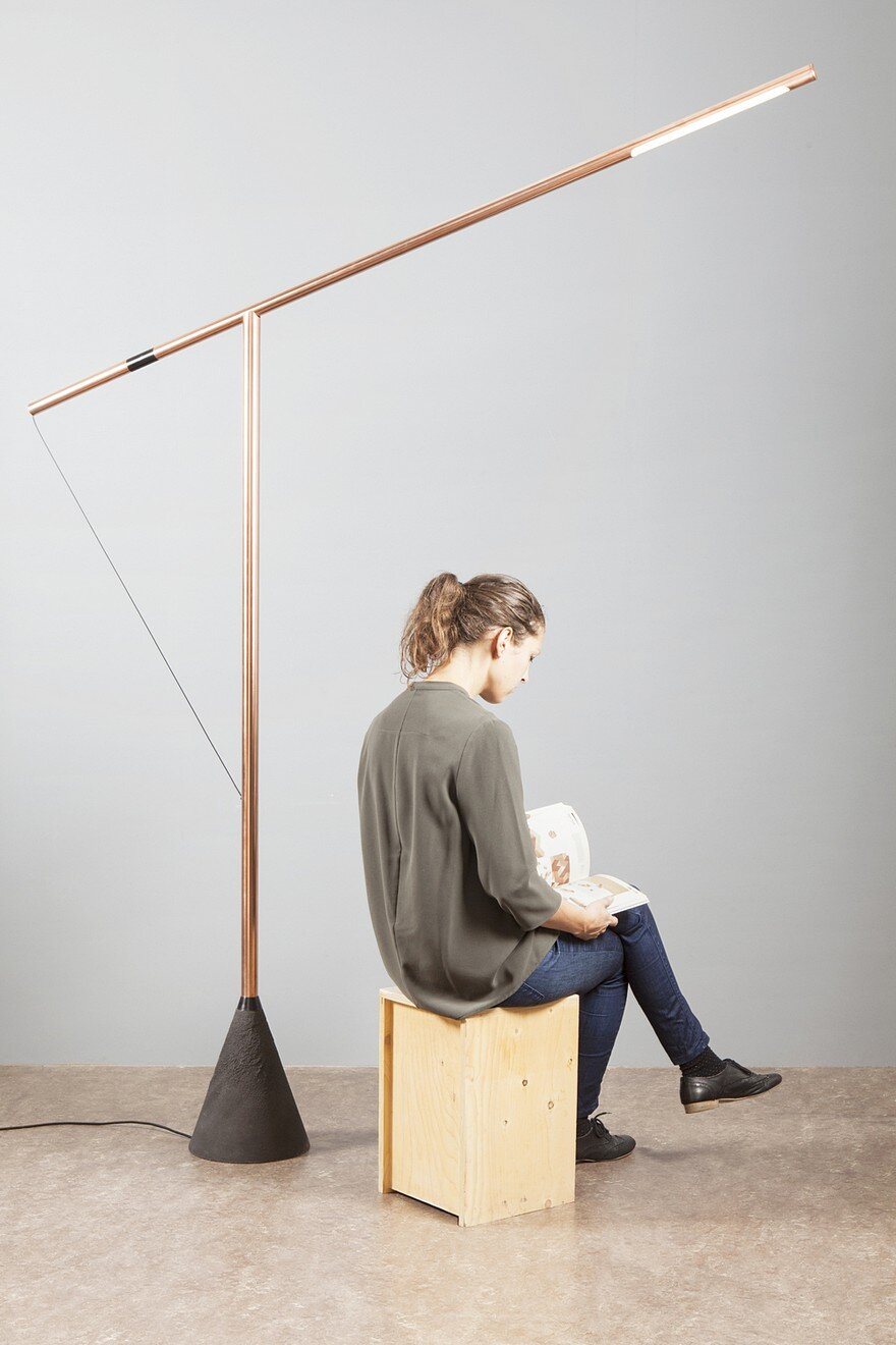 Balance XXL Light by Studio Mieke Meijer