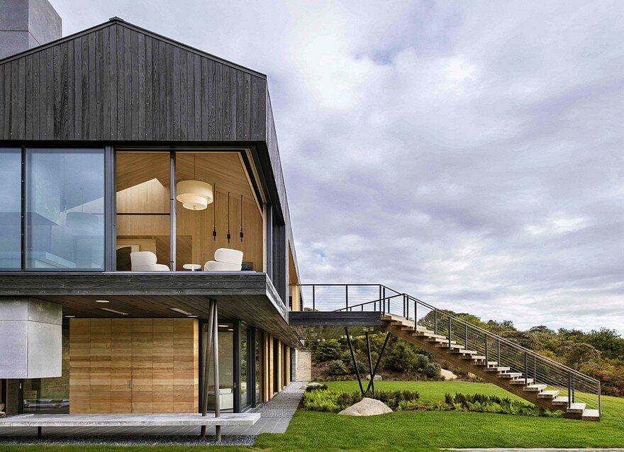 Chilmark House / Gray Organschi Architecture