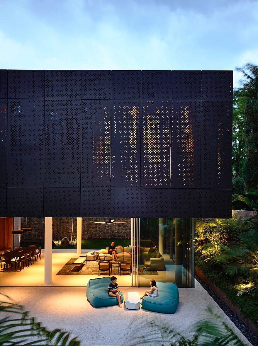 architectural design by ONG & ONG 13