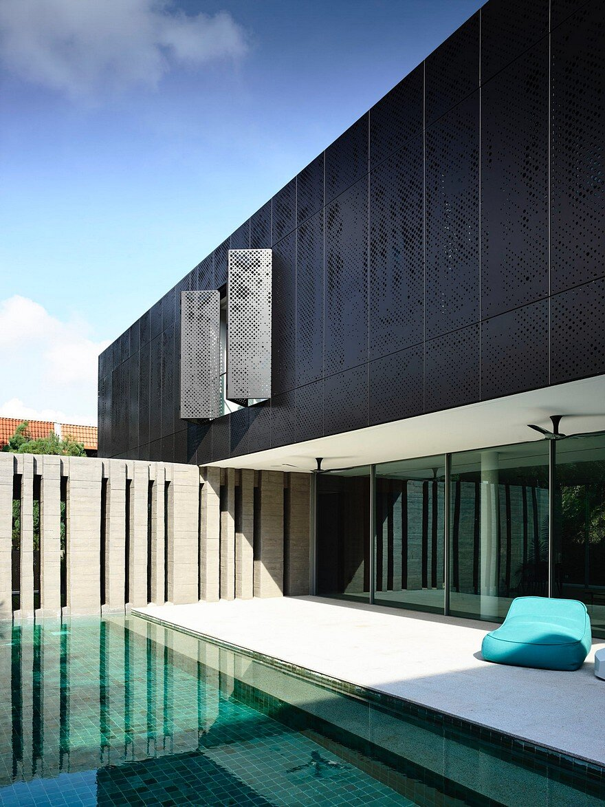 Faber House by ONG & ONG 2