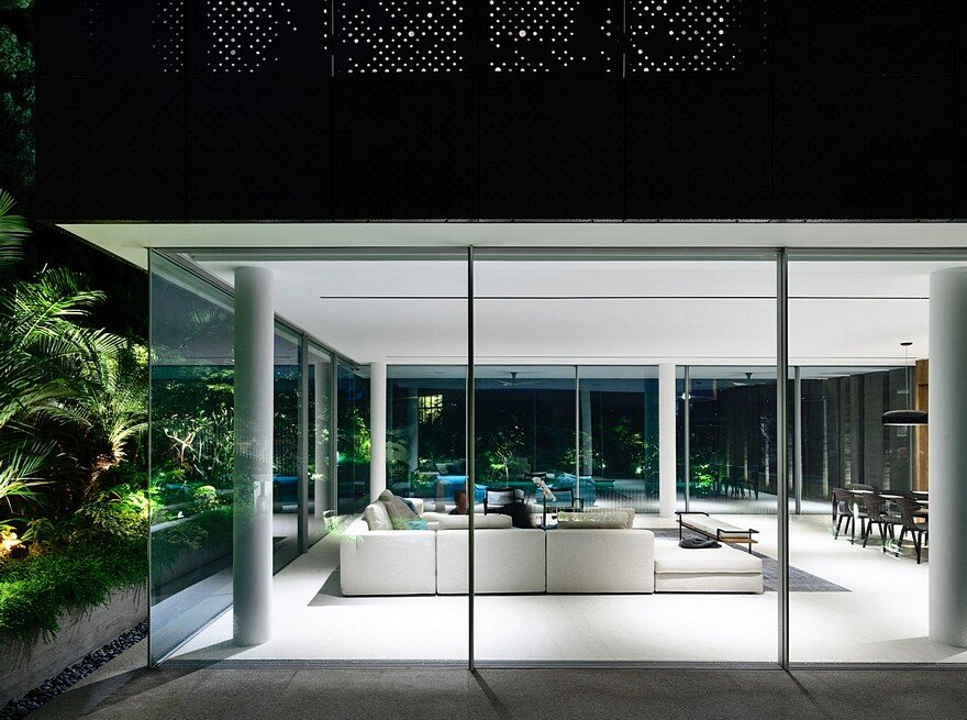 Faber House by ONG & ONG 12
