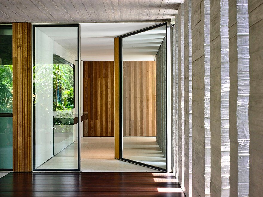 Faber House by ONG & ONG 4