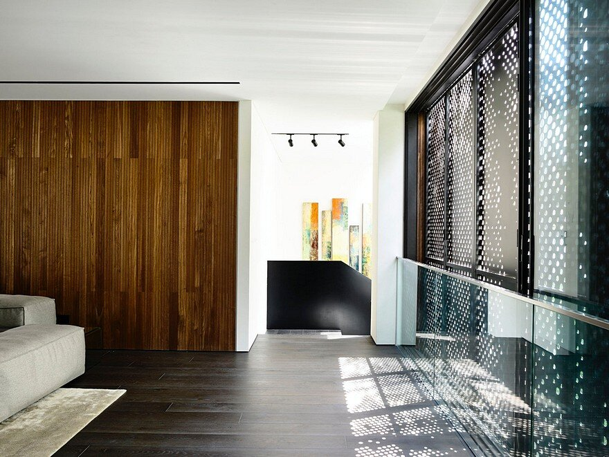 Faber House by ONG & ONG 9