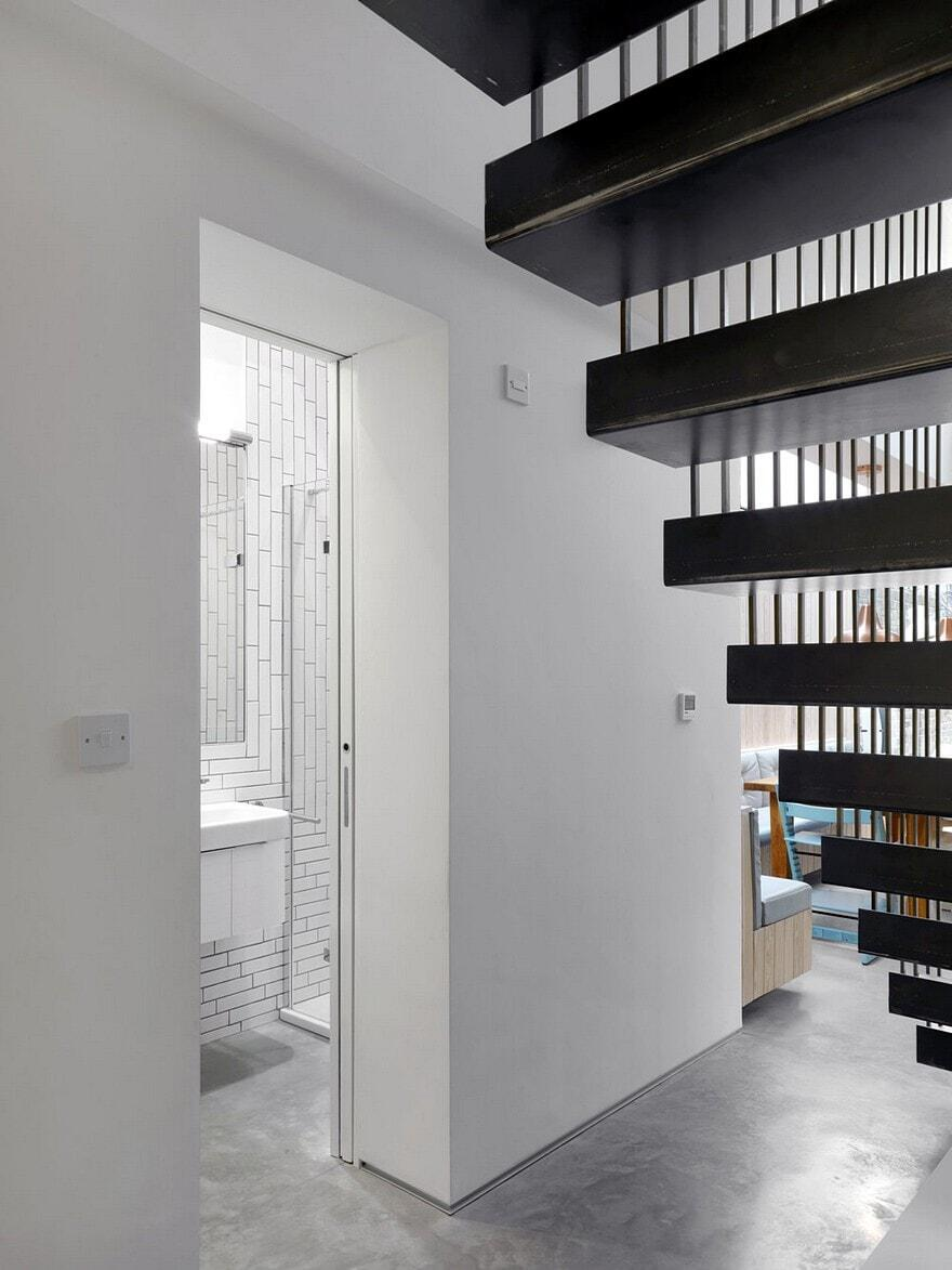 London Fields House ZCD Architects 4