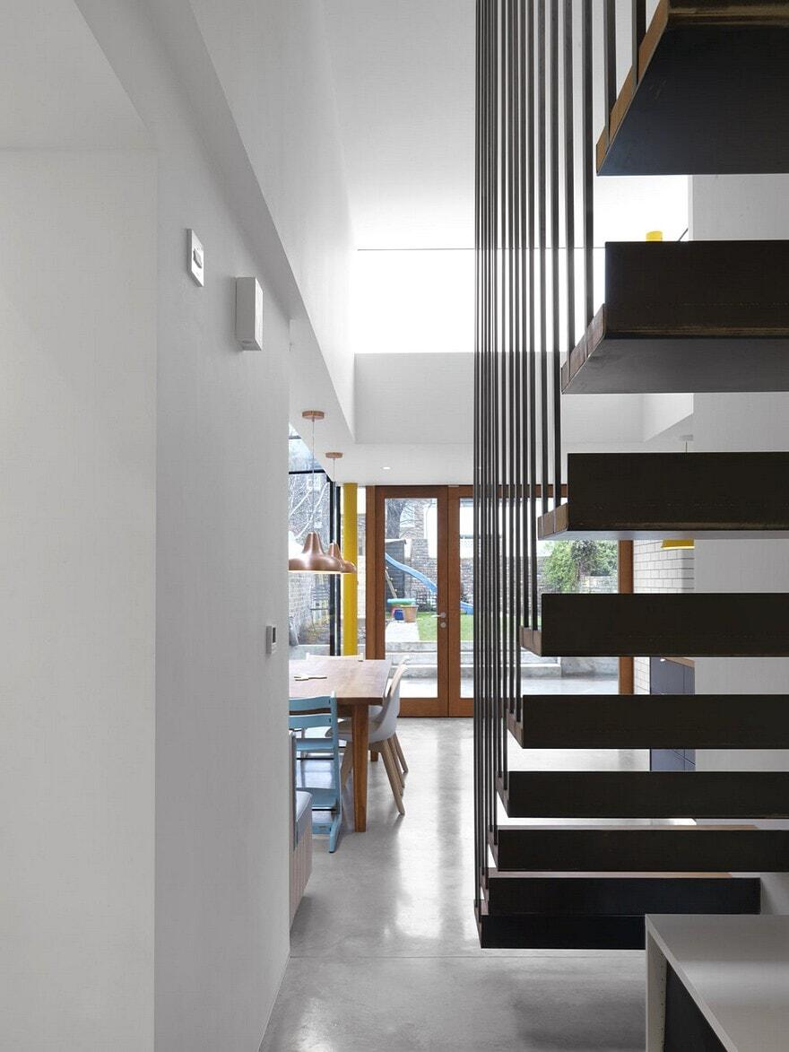 London Fields House ZCD Architects 5