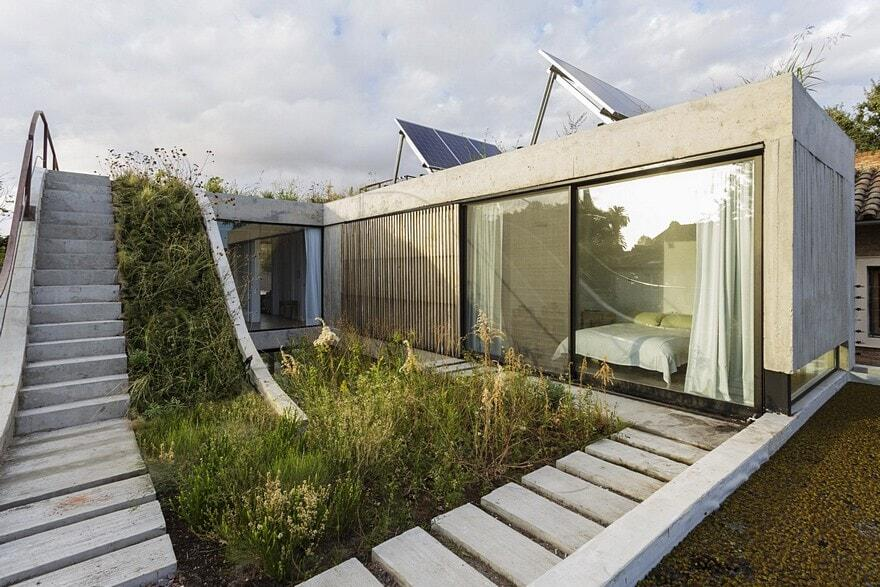 MeMo House in San Isidro, Buenos Aires / BAM! Arquitectura