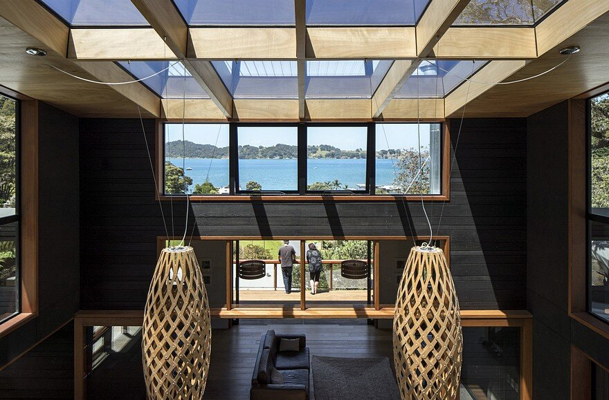 Ware Koa House by Strachan Group Architects 12