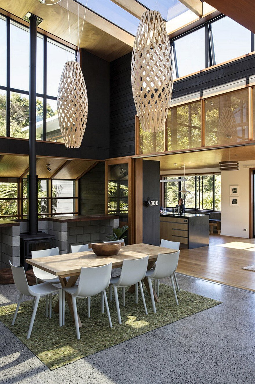 Ware Koa House by Strachan Group Architects 5