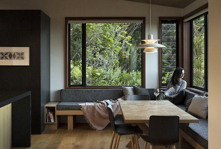 Ware Koa House / Strachan Group Architects