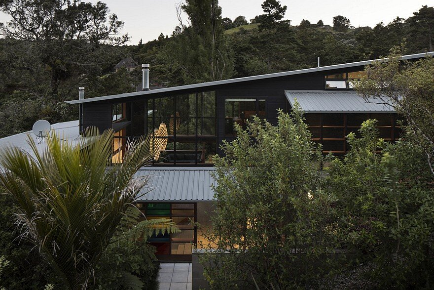Ware Koa House by Strachan Group Architects 19