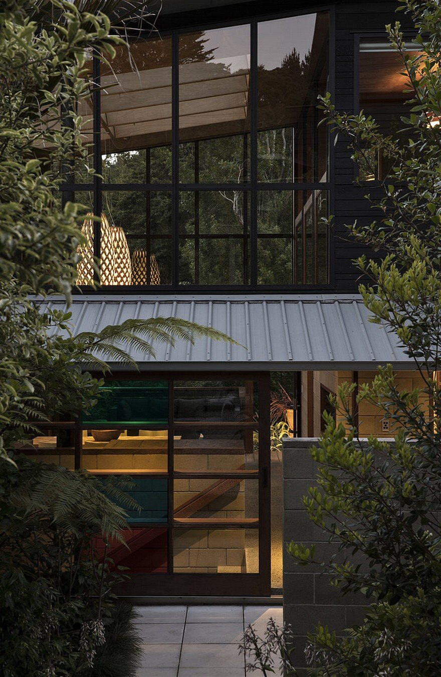 Ware Koa House by Strachan Group Architects 20
