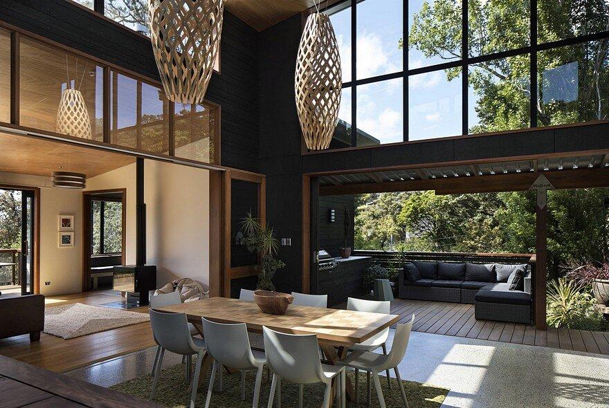 interior design, Strachan Group Architects 13