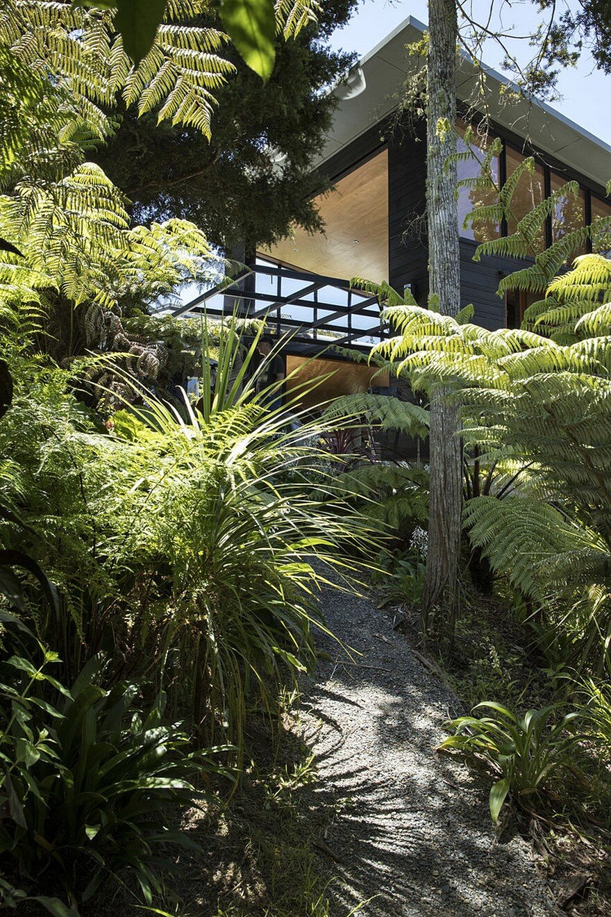 Ware Koa House by Strachan Group Architects 17
