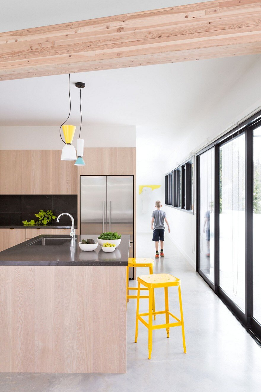 kitchen, Measured Architecture 6