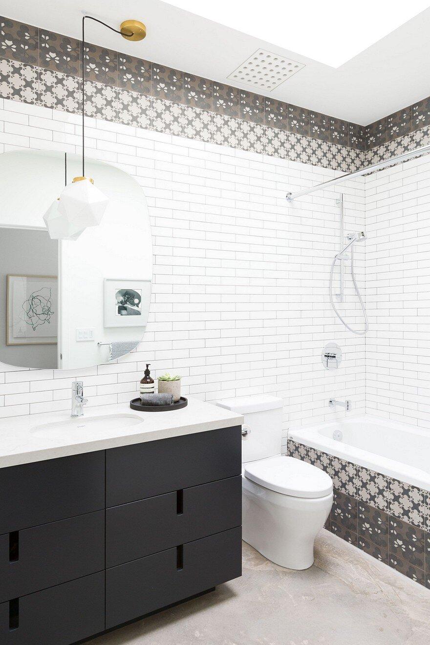 bathroom, Measured Architecture 8
