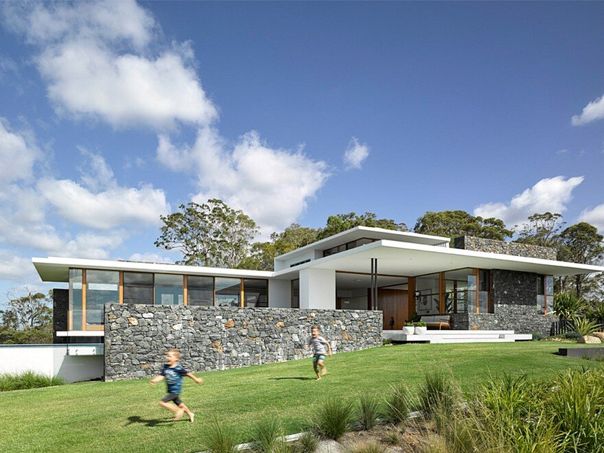 Rocky House by Base Architecture 1