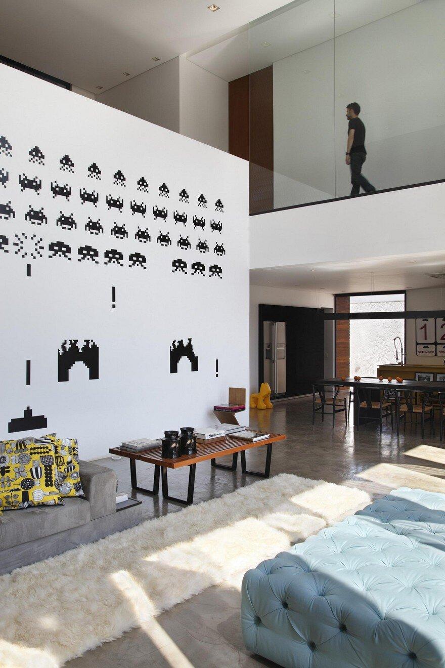 interior design, Studio Guilherme Torres
