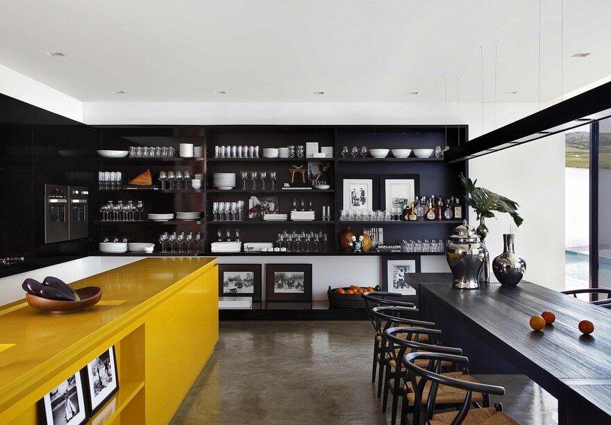 kitchen, Studio Guilherme Torres