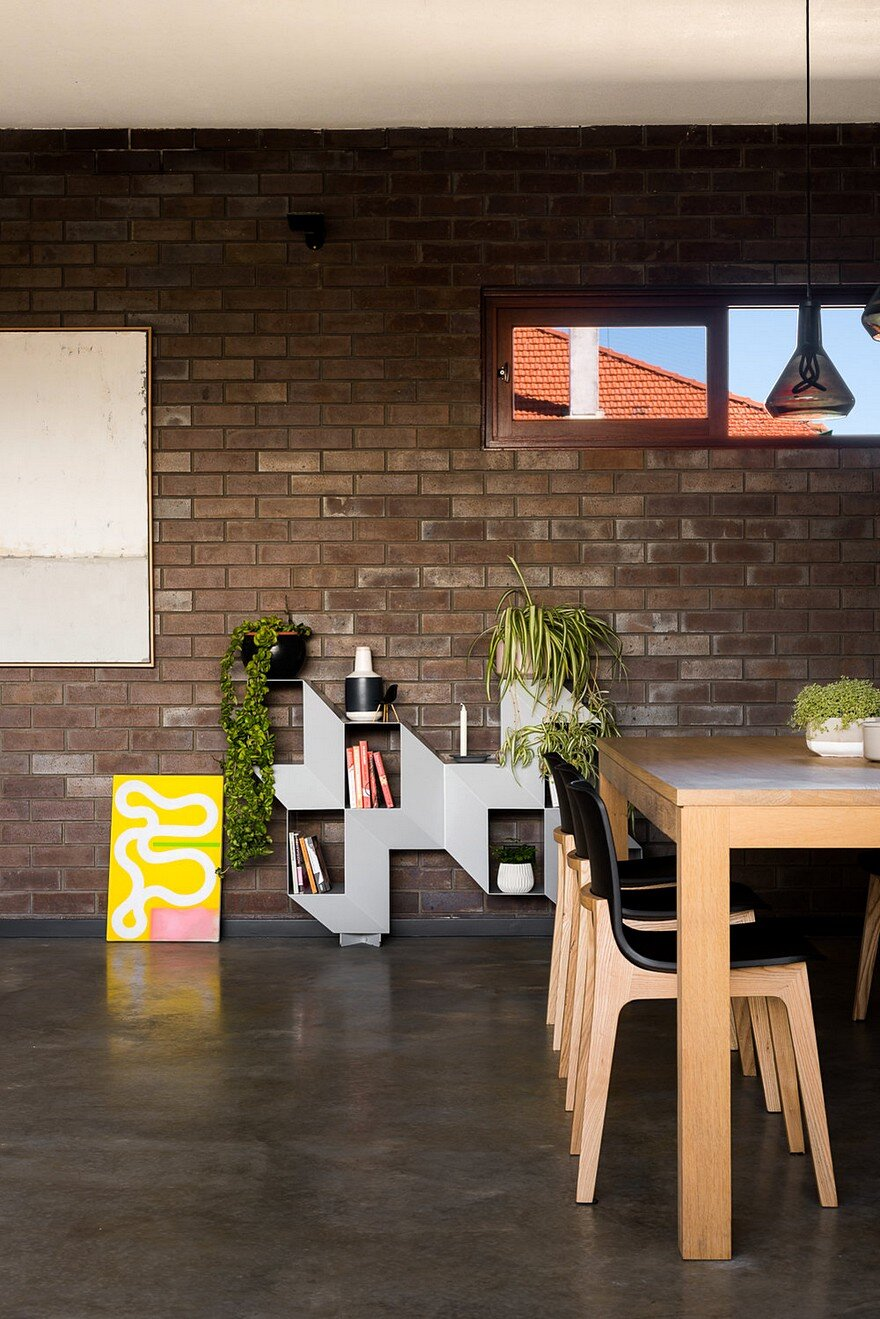 Dolce House is a Contemporary Urban Home with Warehouse Style 6
