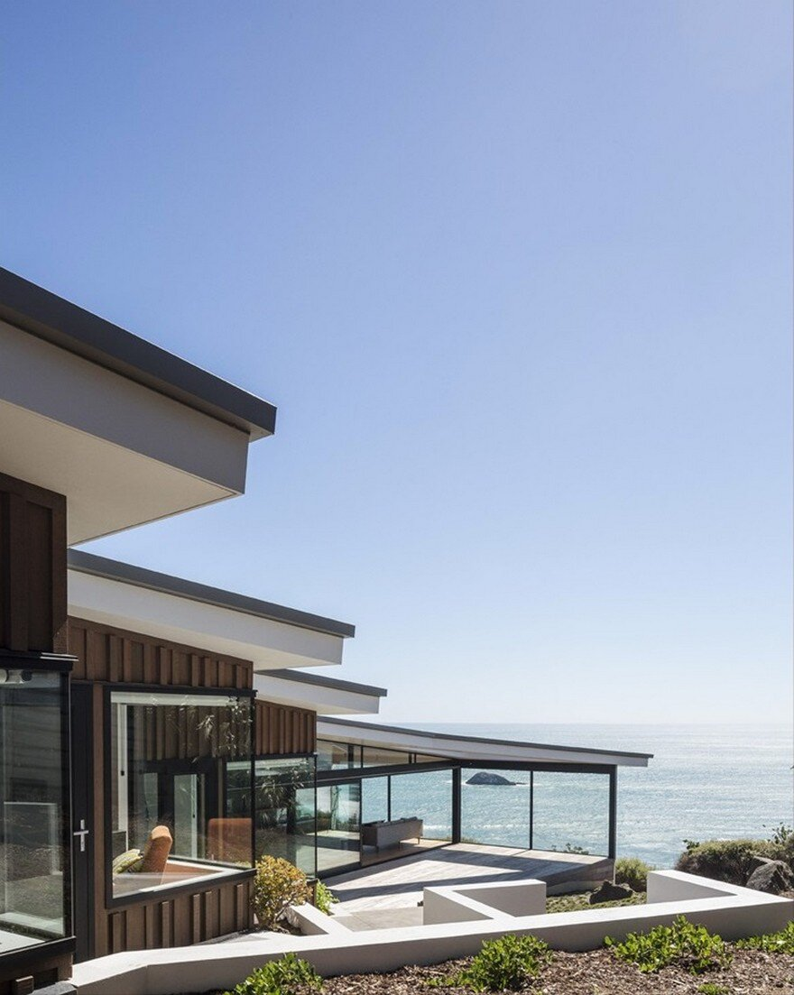 Muriwai Weekend House