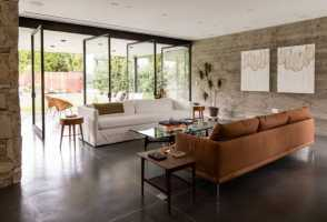 West Hollywood Private Residence by JacobsChang Architecture 4