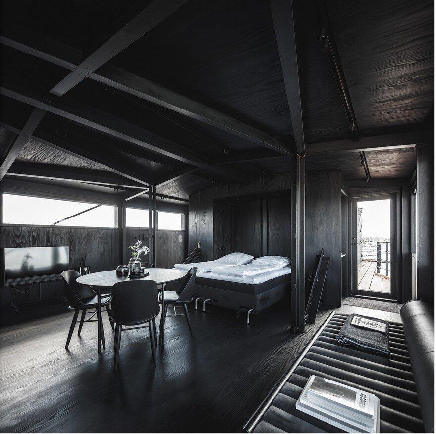 bedroom, Arcgency
