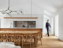 Alta Chalet Designed by Atelier Kastelic Buffey 4