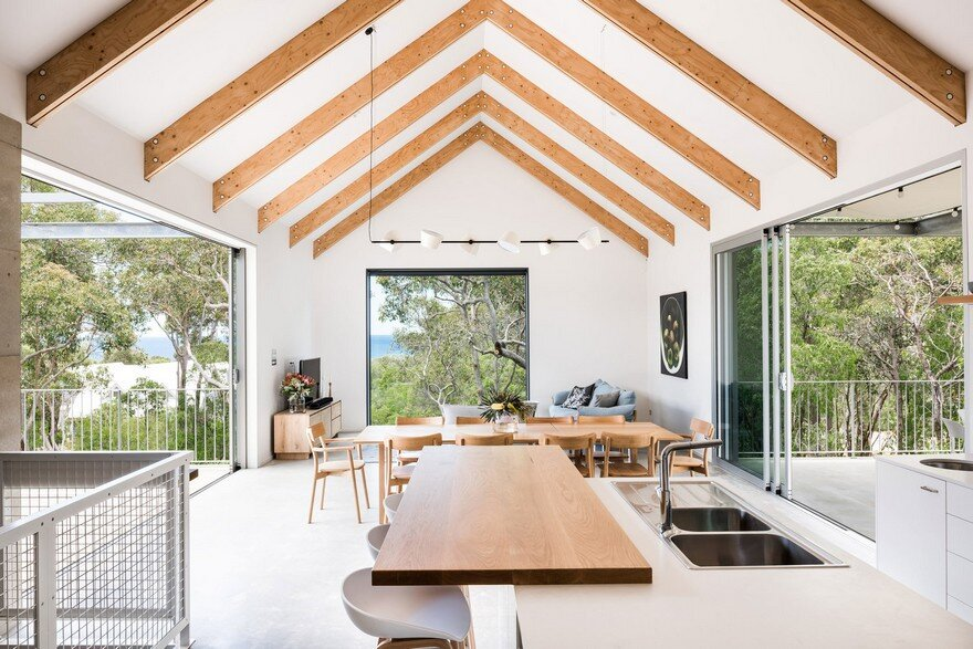 Family Beach House in Eagle Bay, Western Australia 3