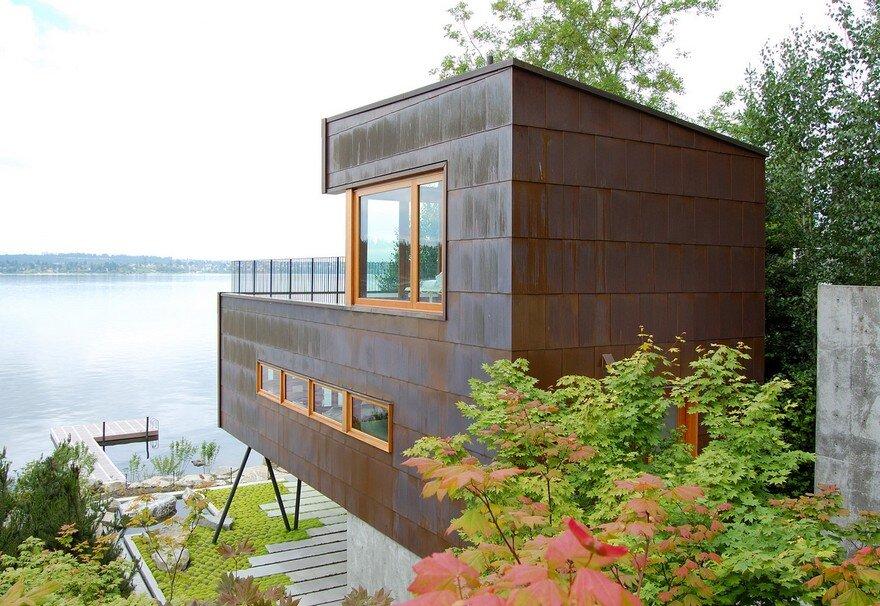 Modern Guest House 1