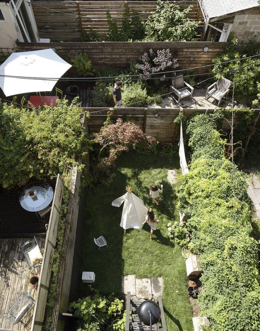 garden, Office of Architecture 17