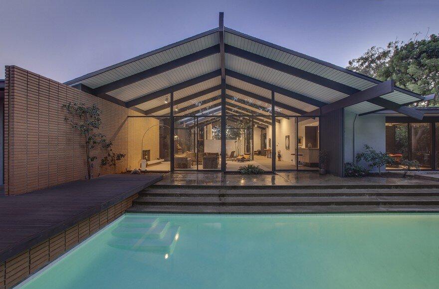 Paeper Residence by Cory Buckner Architect